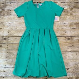 NWT LuLaRoe Amelia Dress. Size XL